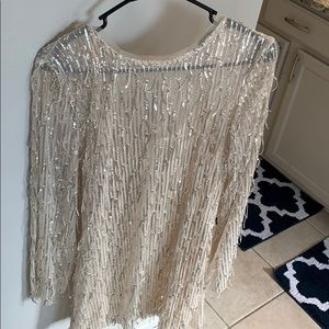 Vici dolls sparkly dress size small